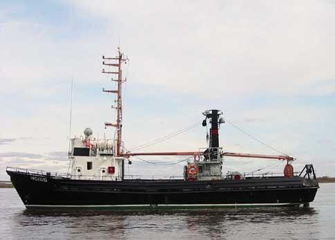 小型围网渔船的渔业、项目和 1338К 1338П